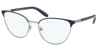 Ralph RA6047 9413 SHINY NAVY BLUE ON SILVER RIMS
