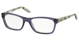 Ralph RA7039 1070 SHINY TRANSPARENT VIOLET