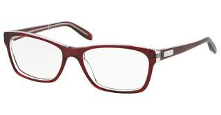 Ralph RA7039 1081 TRANSPARENT RED