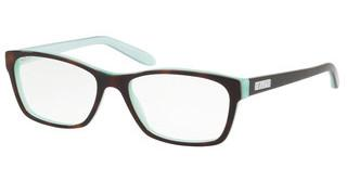 Ralph RA7039 601 SHINY HAVANA ON ACQUAMARINE