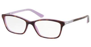 Ralph RA7044 1038 SHINY DARK HAVANA ON VIOLET