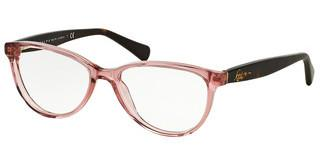 Ralph RA7061 1376 SHINY TRANSPARENT PINK