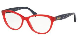 Ralph RA7075 3161 SHINY OPALINE RED