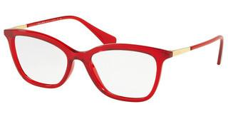 Ralph RA7104 5734 SHINY TRANSPARENT RED