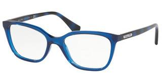 Ralph RA7110 5776 SHINY TRANSPARENT BLUE