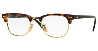 Ray-Ban RX5154 5494 BROWN HAVANA
