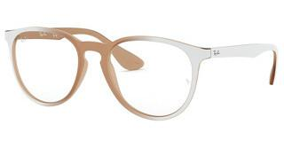 Ray-Ban RX7046 5818 PINK ON WHITE GRADIENT