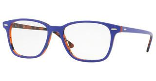 Ray-Ban RX7119 5716 TOP VIOLET ON HAVANA ORANGE