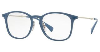 Ray-Ban RX8954 5756 LIGHT BLUE TRASPARENT