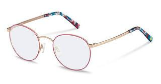 Rocco by Rodenstock RR215 E pink, rose