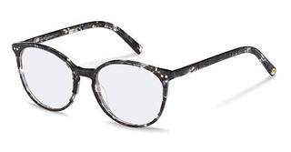 Rocco by Rodenstock RR450 C black structured