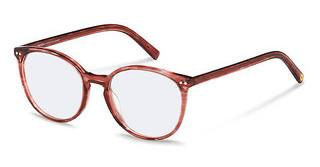 Rocco by Rodenstock RR450 D red structured