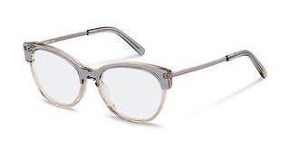 Rocco by Rodenstock RR459 B grey rose, light gun