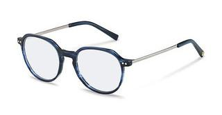 Rocco by Rodenstock RR461 C dark blue structured, gunmetal