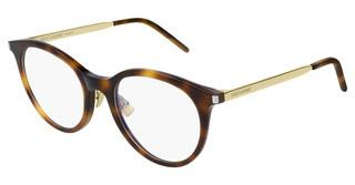 Saint Laurent SL 268 004 HAVANA