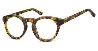 Sunoptic A53 H Light/Green Turtle