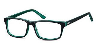 Sunoptic A69 G Black/Green