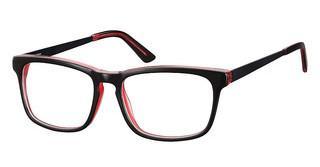 Sunoptic A76  Black/Red