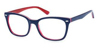 Sunoptic A89 I Blue/Clear Red