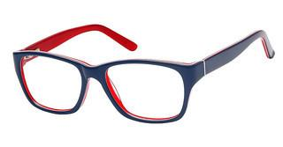 Sunoptic A96 E Blue/Clear Red