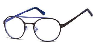Sunoptic M1 A Matt Black/Blue