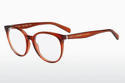 Designer briller Céline CL 41348 EFB - Orange