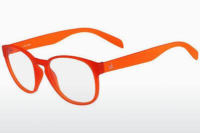 Designer briller Calvin Klein CK5875 533 - Orange