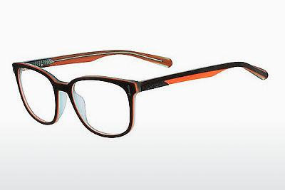 Designer briller Dragon DR149 FINN 318 - Brun, Orange