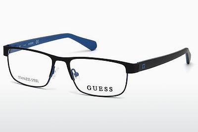 Designer briller Guess GU1910 002 - Sort