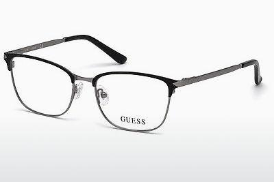 Designer briller Guess GU2588 002 - Sort