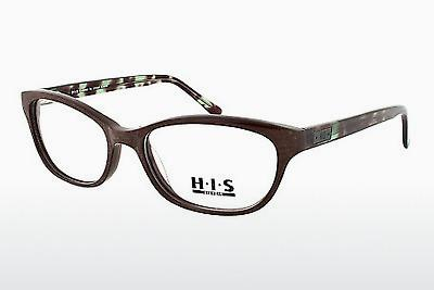 Designer briller HIS Eyewear HPL307 003