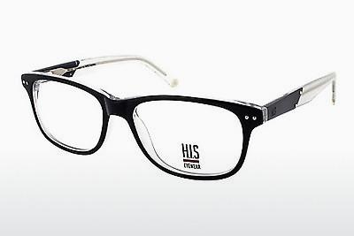 Designer briller HIS Eyewear HPL362 001