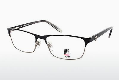 Designer briller HIS Eyewear HT819 001