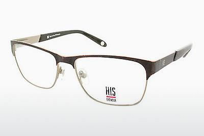 Designer briller HIS Eyewear HT845 004
