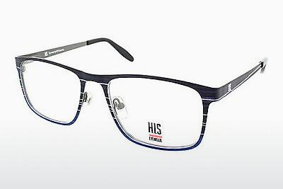 Designer briller HIS Eyewear HT846 001