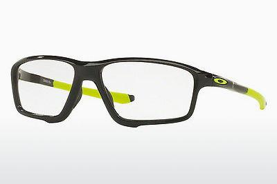 Designer briller Oakley CROSSLINK ZERO (OX8076 807602) - Sort