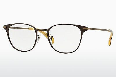 Designer briller Paul Smith MADDOCK (PM4070 5221) - Guld