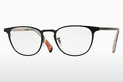 Designer briller Paul Smith HAWKSEY (PM4083 5062) - Sort