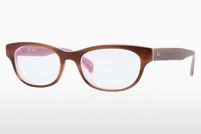 Designer briller Paul Smith DARLEY (PM8139 1215) - Sort