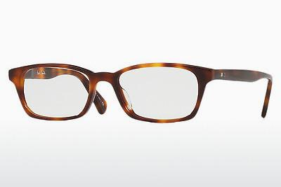 Designer briller Paul Smith WOODLEY (PM8140 1007) - Brun, Havanna