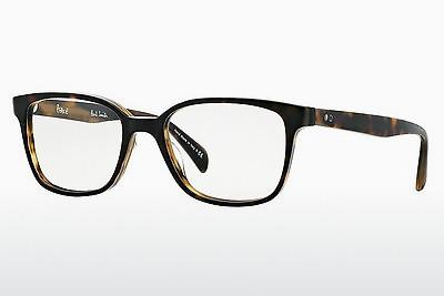 Designer briller Paul Smith LOGGAN (PM8222U 1430) - Grøn, Brun, Havanna