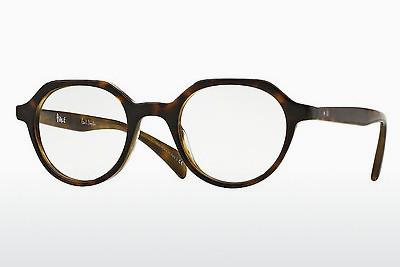 Designer briller Paul Smith LOCKEY (PM8224U 1430) - Grøn, Brun, Havanna