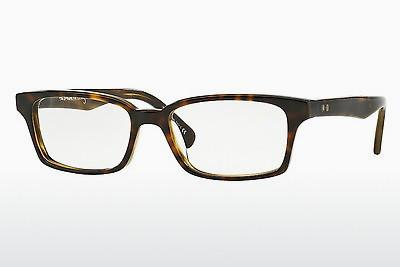 Designer briller Paul Smith WEDMORE (PM8232U 1430) - Grøn, Brun, Havanna
