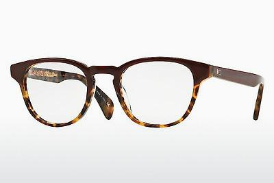 Designer briller Paul Smith GAFFNEY (PM8251U 1534) - Rød, Brun, Havanna