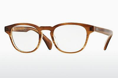 Designer briller Paul Smith GAFFNEY (PM8251U 1538) - Brun, Havanna