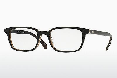 Designer briller Paul Smith LOGUE (PM8257U 1517) - Brun, Havanna
