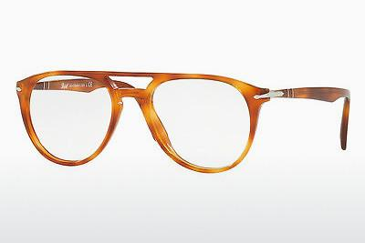 Designer briller Persol PO3160V 9041 - Havanna, Orange