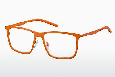 Designer briller Polaroid PLD D202 1K0 - Orange
