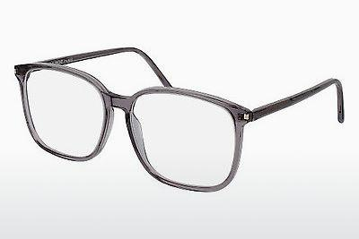 Designer briller Saint Laurent SL 107 004 - Grå