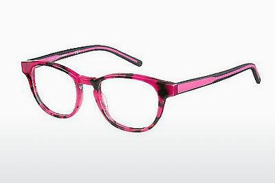Designer briller Seventh Street S 250 Q2R - Rosa, Brun, Havanna, Sort